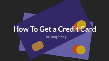 Credit Cards in Hong Kong