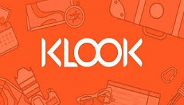 Klook voucher