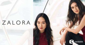 Zalora Malaysia Promo Codes