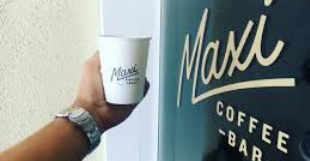 Maxi Coffee Bar Promotions And Offers | Singapore April ...