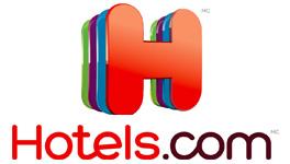 Hotels.com voucher